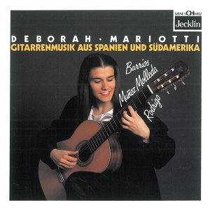 Deborah Mariotti 歌手頭像