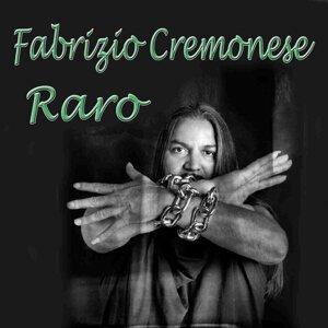Fabrizio Cremonese 歌手頭像
