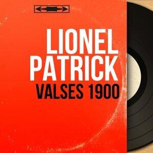 Lionel Patrick 歌手頭像