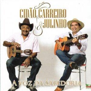 Cidão Carreiro & Julinho 歌手頭像