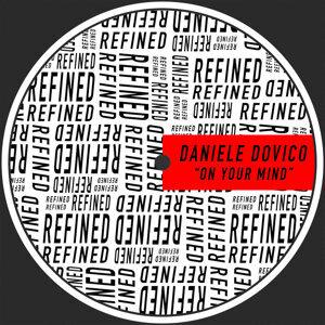 Daniele Dovico 歌手頭像