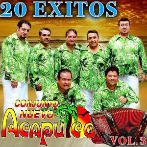 Conjunto Nuevo Acapulco 歌手頭像