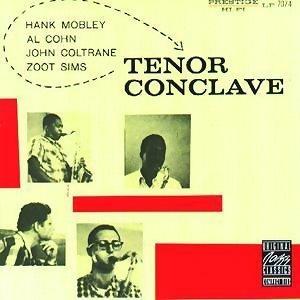 John Coltrane & Hank Mobley & Al Cohn & Zoot Sims 歌手頭像