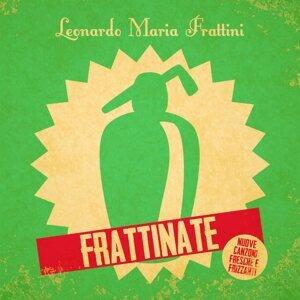 Leonardo Maria Frattini 歌手頭像