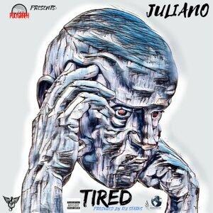 Juliano 歌手頭像