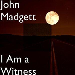 John Madgett 歌手頭像