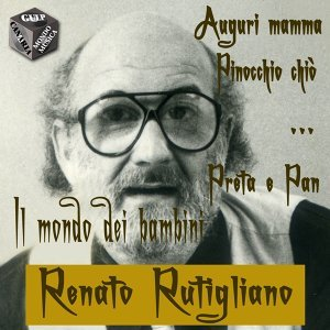 Renato Rutigliano 歌手頭像