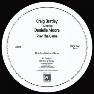 Craig Bratley 歌手頭像
