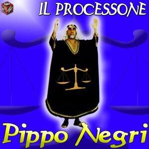 Enzo Romano, Pippo Negri 歌手頭像