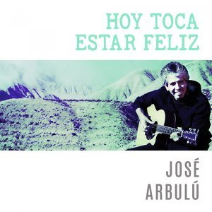 José Arbulú