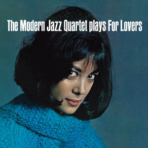 The Modern Jazz Quartet & Milt Jackson Quintet 歌手頭像