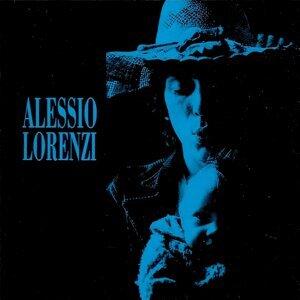 Alessio Lorenzi 歌手頭像