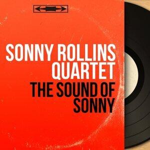 Sonny Rollins Quartet 歌手頭像