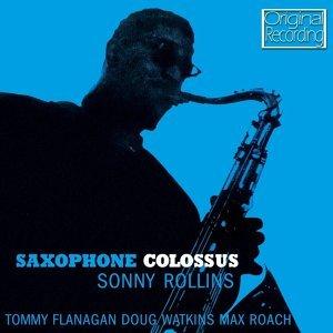 Sonny Rollins Quartet