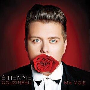 Étienne Cousineau 歌手頭像