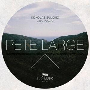 Pete Large 歌手頭像