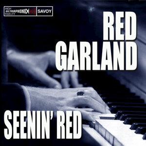 Red Garland (瑞德‧嘉蘭) 歌手頭像