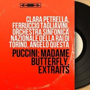 Clara Petrella, Ferruccio Tagliavini, Orchestra sinfonica nazionale della RAI di Torino, Angelo Questa 歌手頭像