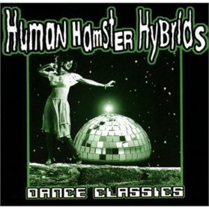 Human Hamster Hybrids アーティスト写真