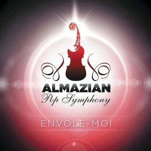 Almazian Pop Symphony 歌手頭像