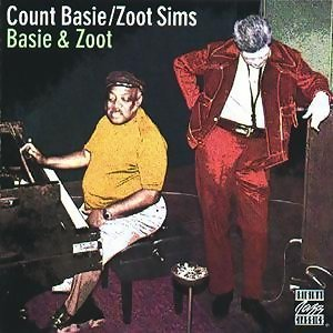 Count Basie & Zoot Sims 歌手頭像