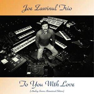 Joe Zawinul Trio