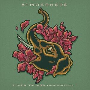 Atmosphere 歌手頭像