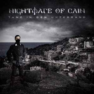 Nightmare of Cain 歌手頭像