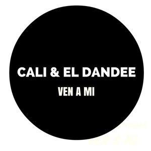Cali Y El Dandee 歌手頭像