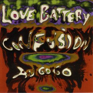 Love Battery 歌手頭像