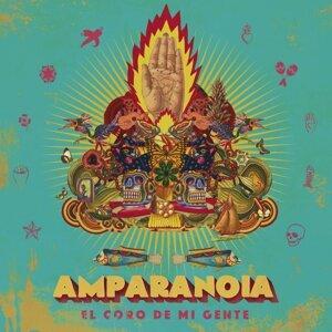 Amparanoia 歌手頭像