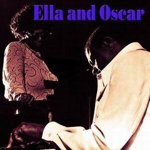 Ella Fitzgerald & Oscar Peterson 歌手頭像