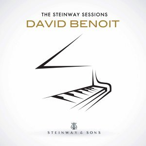 David Benoit (大衛班華) 歌手頭像