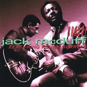 Jack McDuff & Kenny Burrell 歌手頭像
