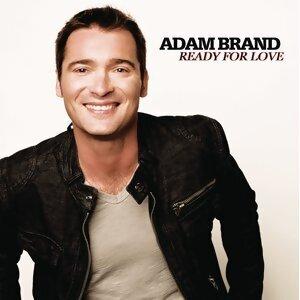 Adam Brand 歌手頭像