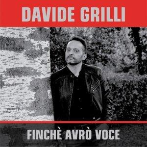 Davide Grilli 歌手頭像