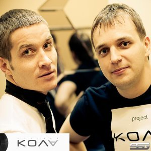 Kola Project 歌手頭像