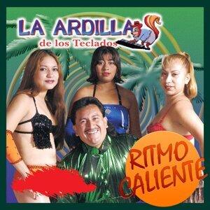 La Ardilla De Los Teclados 歌手頭像