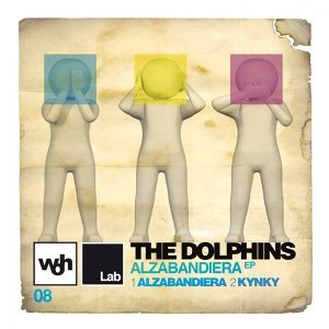 The Dolphins 歌手頭像
