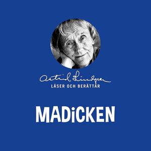 Astrid Lindgren 歌手頭像