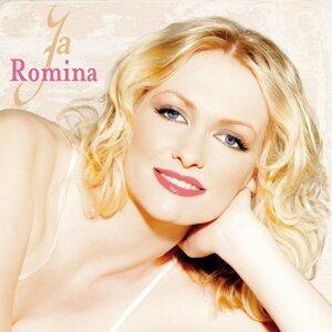 Romina 歌手頭像