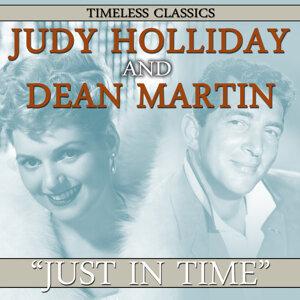 Dean Martin & Judy Holliday 歌手頭像