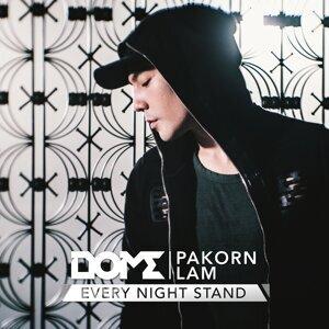 Dome Pakorn Lam 歌手頭像