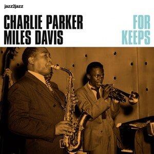 Charlie Parker & Miles Davis 歌手頭像