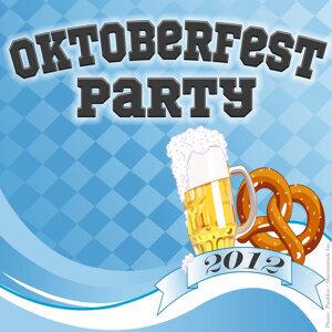 Oktoberfest Party 2012 歌手頭像