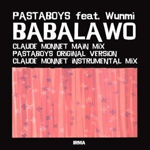 Pastaboys, Wunmi 歌手頭像