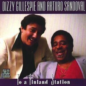Dizzy Gillespie & Arturo Sandoval 歌手頭像