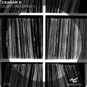 Ceasar K 歌手頭像