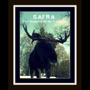 Safra 歌手頭像