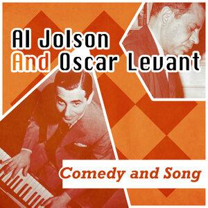 Al Jolson & Oscar Levant 歌手頭像